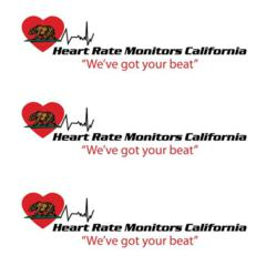 heart rate monitors california